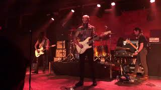 "Baroness ""I'm Already Gone"" at Baltimore Sound Stage 8/17/19"