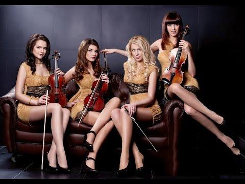 International Female Violin Band | Delhi & Mumbai