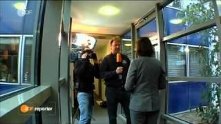 ZDF.reporter: PayPal ohne Käuferschutz / PayPal-Kontensperrung