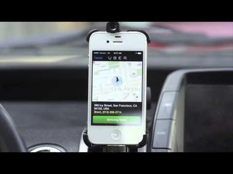 Uber Driver Training Video