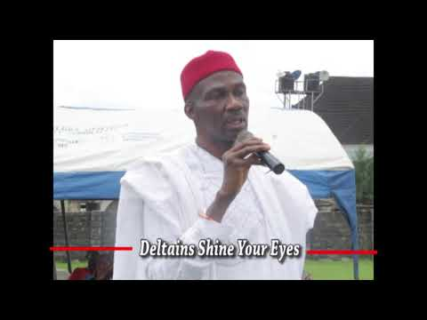 DELTANS SHINE YOUR EYES, OKOWA GOVERNMENT IS COMPLETELY INCOMPETENT BY DR. CAIRO OJOUGBOH.