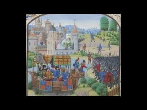 Paul Foot Speaks! The Peasant's Revolt of 1381