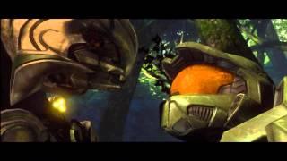 Halo3 opening scene