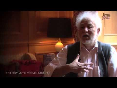 Vidéo de Michael Ondaatje