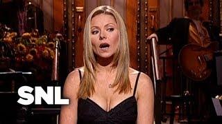 Kelly Ripa Monologue - Saturday Night Live