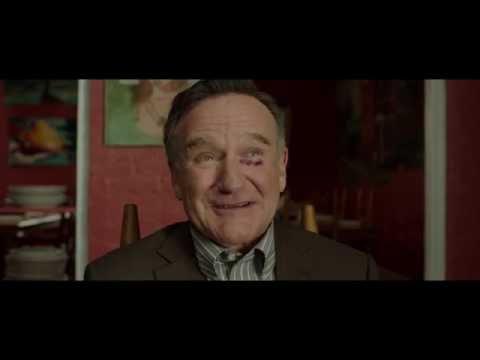 "Boulevard Clip  ""Black Eye"" Robin Williams"