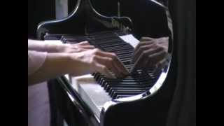 "Happy Birthday Medley Classical! ""Bach-Beethoven-Chopin-Satie"" Piano Solo"