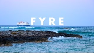 Gambar cover Fyre Festival travel vlog: THE DAY BEFORE