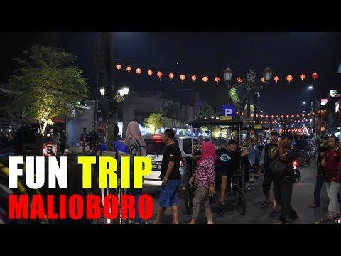 'Fun Trip' Radar Lambar, Lampung-Yogyakarta (1)