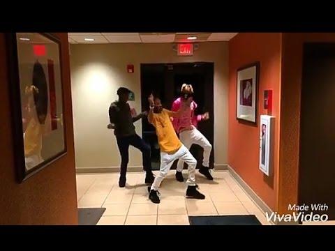 Chris Brown-Kriss Kross : Dance Cover By SHMATEO X OGLELOO X RICH HOMIE KEY