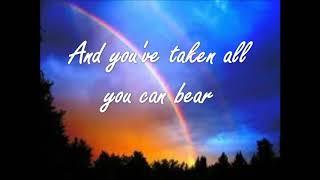 True Colors (w/ lyrics) -  Phil Collins