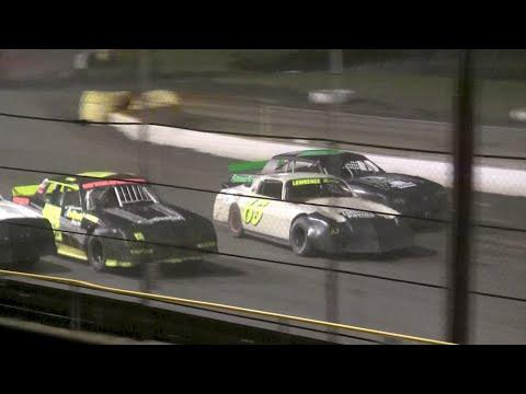 V8 Thunder Stocks Full Program - Volusia Speedway Park 6-6-15
