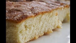 Mummy's Cooking - Sponge Cake with Egg in Pressure Cooker / Honey Cake in Tamil Part 1