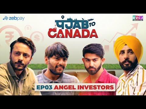 Punjab To Canada