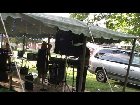 7-12-16 1st Pentecostal (Tent Revival) singing Travis u0026 Brandi u0026 (Preaching) Travis Hickerson 02 & 7-12-16 1st Pentecostal (Tent Revival) singing: Travis u0026 Brandi ...