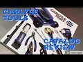 Carlyle Tools Catalog Review