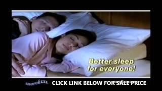 SnoreEzzz Stop Snoring NOW!