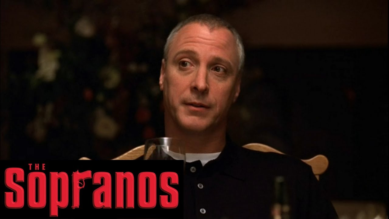 Download The Sopranos: Dinner With The Cusomano's!