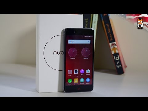 Nubia Z11 Mini Review - Solid Mid Range Smartphone