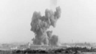 Beirut Remembered  - The Marine Barracks Terrorist Attack, 1983