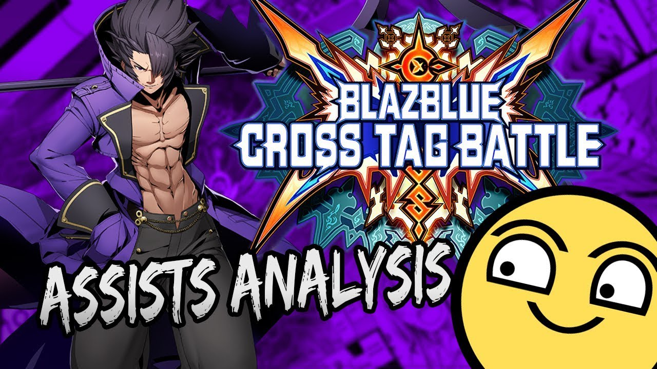 Koefficient analyzes the assists of all 20 base characters