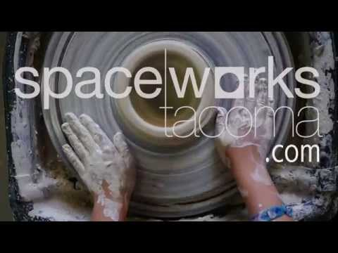 Spaceworks Tacoma Overview