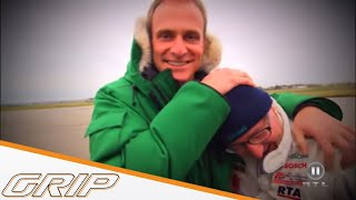 M6 G-Power vs. Racetruck Reloaded - GRIP - Folge 171 - RTL2