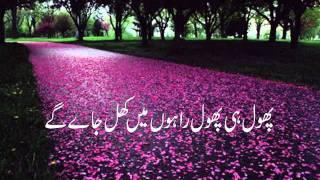 Download Ak Din Aap Yun Hum Ko Mil Jae Ge - Urdu Translate Full Song MP3 song and Music Video