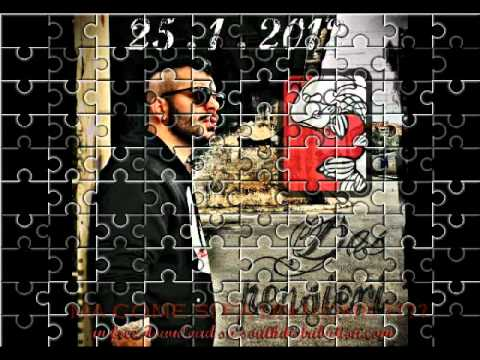 6) Luca Blindo & Tony Phone FEAT. Des – Le nostre idee !!! -