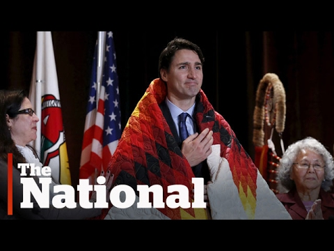 Trudeau's Indigenous betrayal | ViewPoints