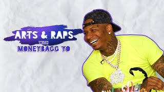 MoneyBagg Yo Answers Dating Questions | Arts \u0026 Raps | All Def Music