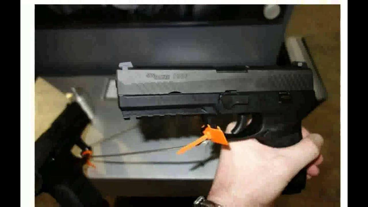 Sig Sauer P250 Sub Compact 45 Auto Pistol New