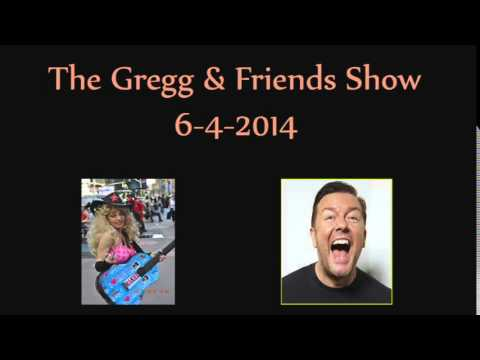 The Gregg & Friends Show 6-4-2014