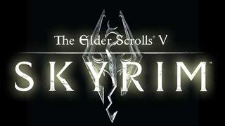 The Elder Scrolls V: Skyrim Прохождение ч.14 Первые уроки