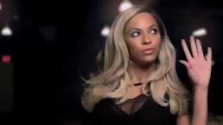 Новая реклама PEPSI - Beyoncé (Бейонсе ) 2013