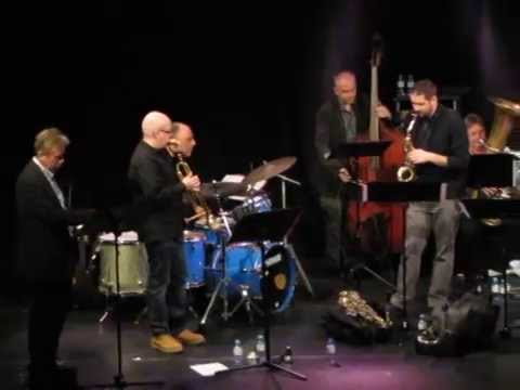 Ken Vandermark & Resonance Ensemble - Live at Porgy & Bess 2012-03-12