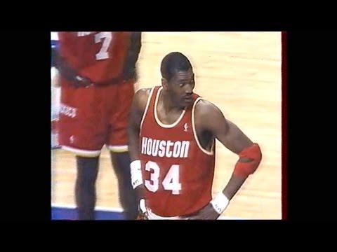 Houston Rockets @ NY Knicks - Game 5 - Finale NBA 1994 - VF