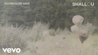Shallou - Technicolor Wave [ft. Erika Sirola/ Audio] ft. Erika Sirola