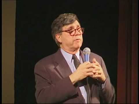 The Concept of Race with Richard Lewontin
