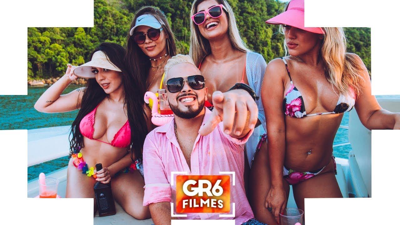 MC G15 - Essa Vai Pra Tu (GR6 Filmes) HitMaker