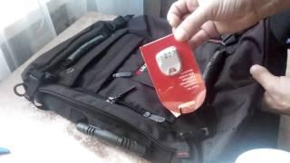 Розпакування з AliExpress /№30 /рюкзак KAKA 40L,на клавіатура HP 2230s,петлі на Lenovo sl430