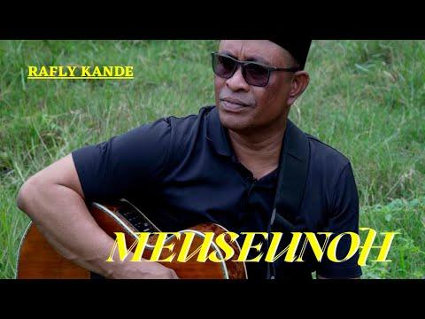 Rafly - Meuseunoh [Lagu Aceh]
