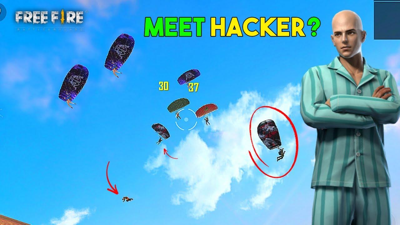 Ajjubhai Meet Health Hacker? Solo vs Squad Extraordinary HeadShot Gameplay - Garena Free Fire