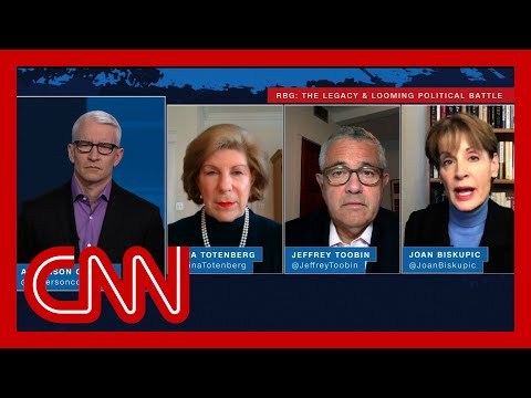 CITIZEN by CNN: The political battle over the Supreme Court