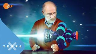 Daedalus Reloaded – mit Fusion in 40 Jahren zum nächsten Stern? | Harald Lesch