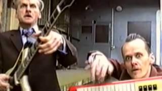 PowerSolo - Boom Babba Do Ba Dabba (Official Music Video)