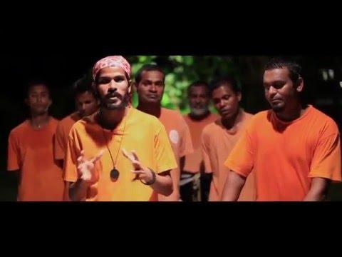 Maldives culture: Bodu Beru traditional music