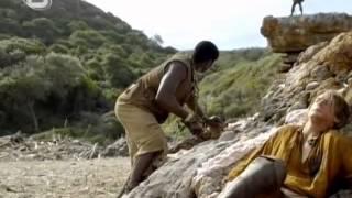 Robinson Crusoe сериал 1 епизод 09 (Бг Аудио-2008)