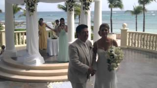 Fun Destination Wedding in Riviera Maya, Mexico | Veronica & Alex