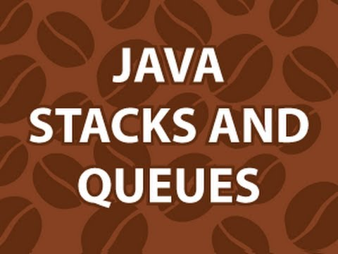 Java Algorithms and Data Structures